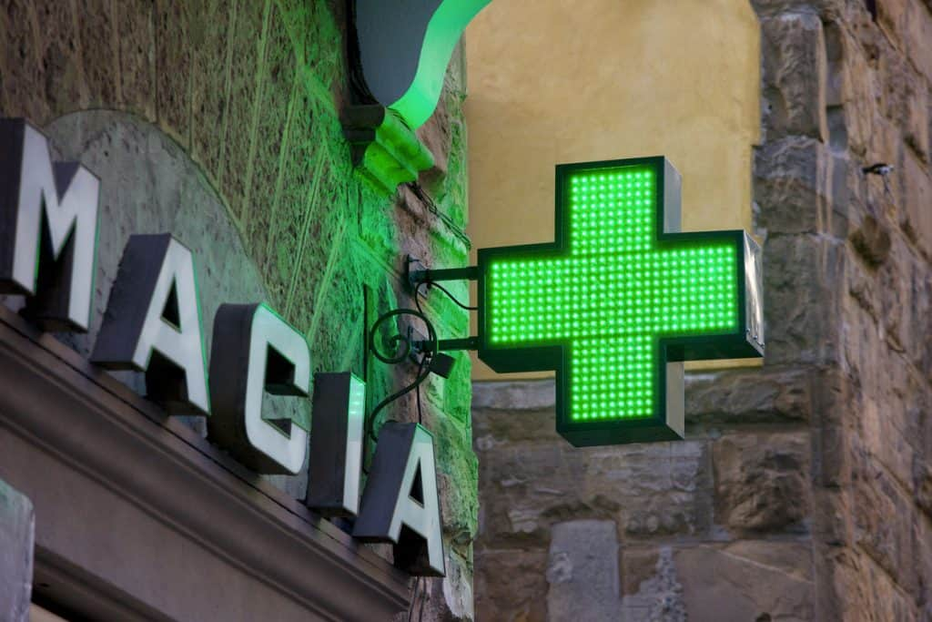 pillola per lerezione in farmacia